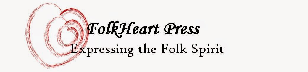 FolkHeart Press HOME