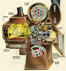 Máquina de CINEMA