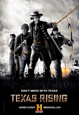 Texas Rising Primera Temporada