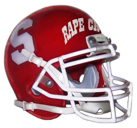 """Steubenville Big Red """"Rape Crew"""""""