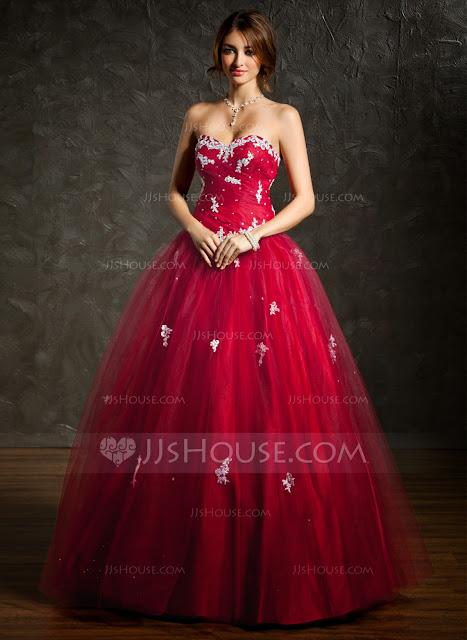 Vestidos de fiesta para 15 años 2015 | Colección vestidos XV Años