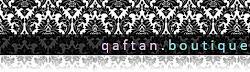 Selamat Datang ke Qaftan Boutique
