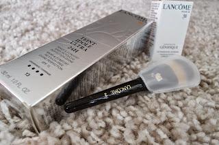 makeup, beauty, foundation, genifique,