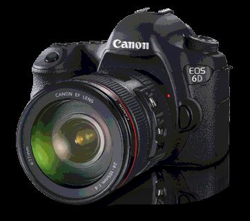Spesifikasi dan harga Canon EOS 6D Terbaru 2015
