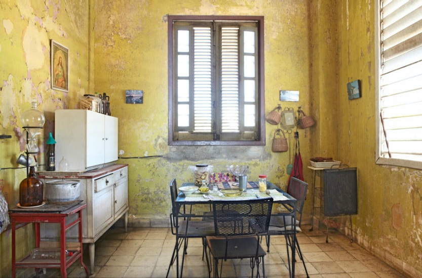 light color design spare beauty the cuban kitchen