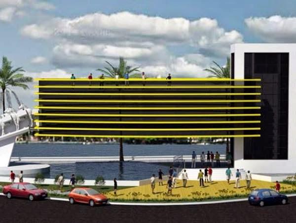 Monumento será inaugurado em Campina Grande para comemorar aniversário de 150 anos da cidade