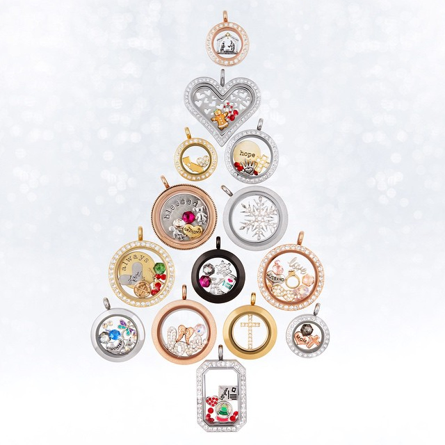 origami owl living lockets gift ideas origami owl at