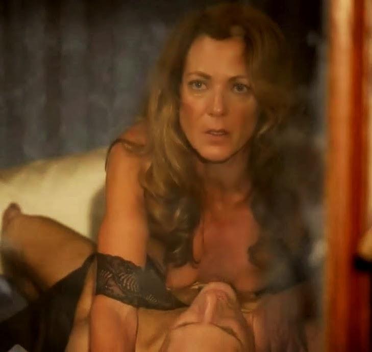 nude fakes janney Allison