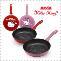 Cute Hello Kitty Cookware!