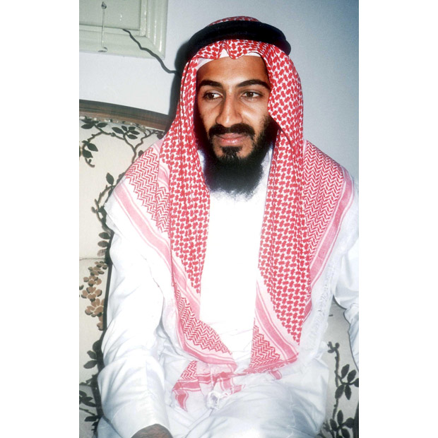 osama bin laden young. osama bin laden young in
