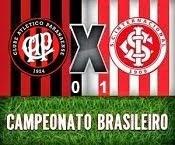 Brasileirão 2014 - 23ª Rodada