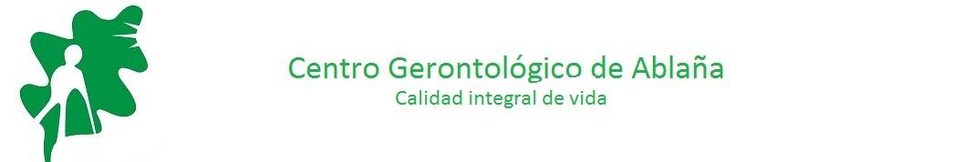 Centro Gerontológico Ablaña