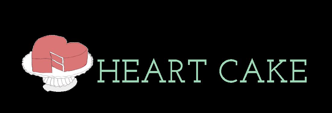 HEART CAKE-DESIGN