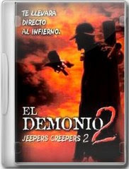 Jeepers Creepers 2 (2003) El Demonio 2