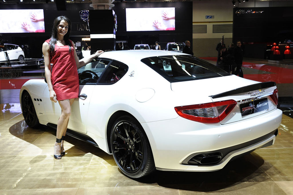 Maserati+granturismo+mc