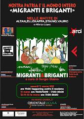 Migranti e briganti