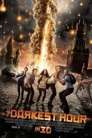 Phim Giờ Đen Tối - The Darkest Hour [Vietsub] 2011 Online