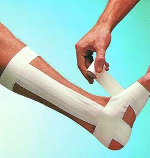 Heridas y contusiones