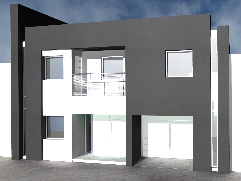 Rd arquitectura urbana vivienda unifamiliar la plata for Estudios de arquitectura la plata