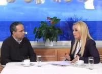 Συνέντευξη του Ν.Λυγερού στο Start Media 06-02-2013