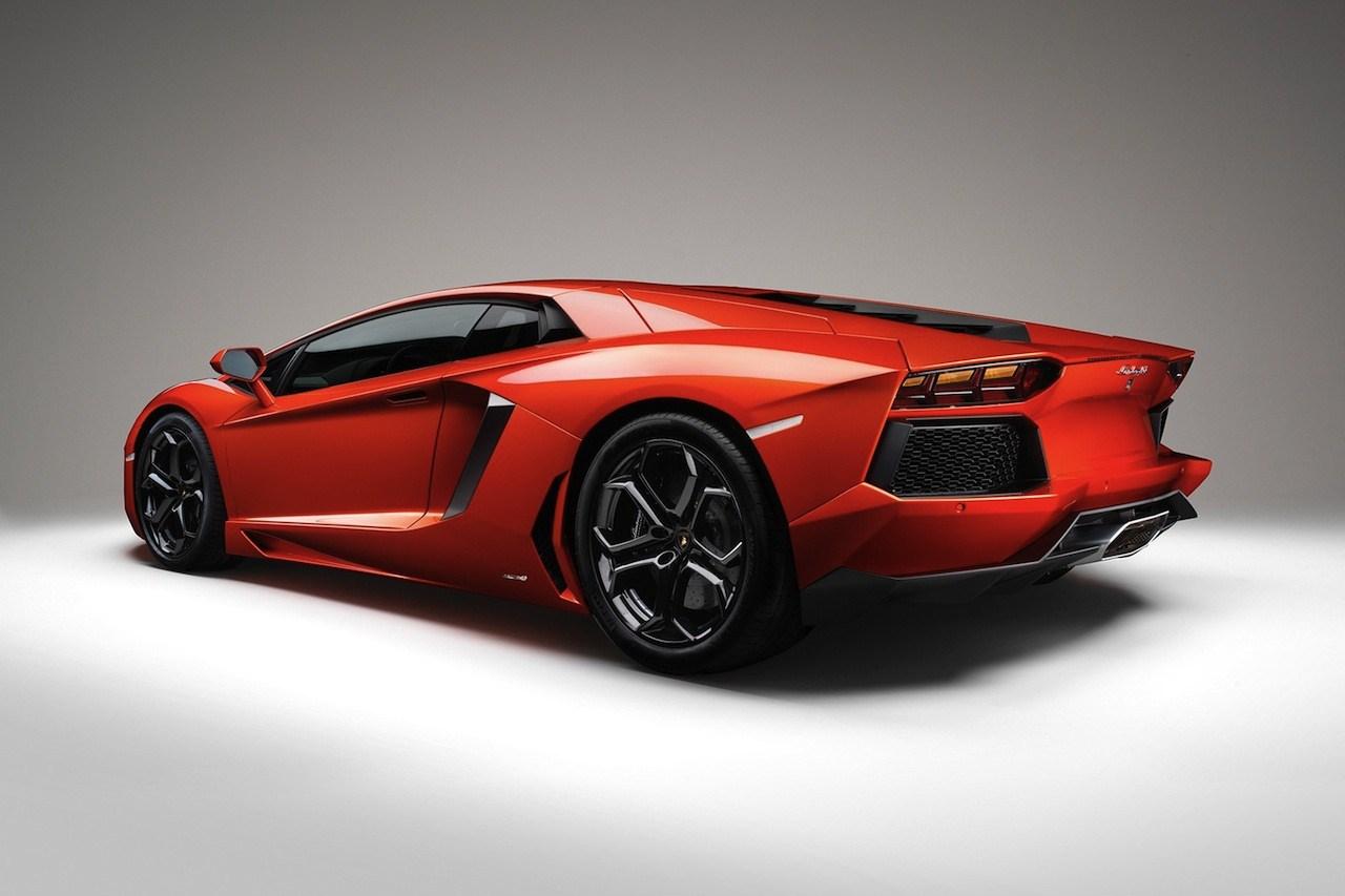 2014 Lamborghini Aventador Just Welcome To Automotive