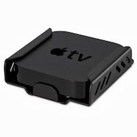 Supporto di sicurezza per Apple TV di Maclocks