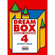 DREAM BOX 4