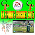 Download EA Sports Cricket 2015 Game For PC Full Version