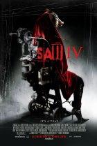 Не плохой психологический триллер : Пила IV