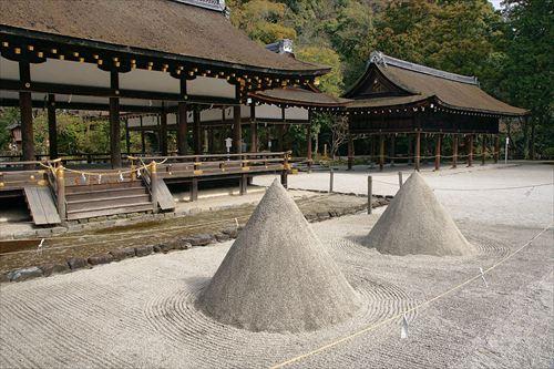 京都市北区|上賀茂神社 夏越大祓