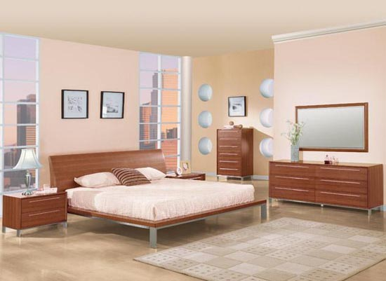 ROSE WOOD FURNITURE: walnut bedroom furniture