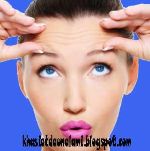 tips merawat wajah secara alami