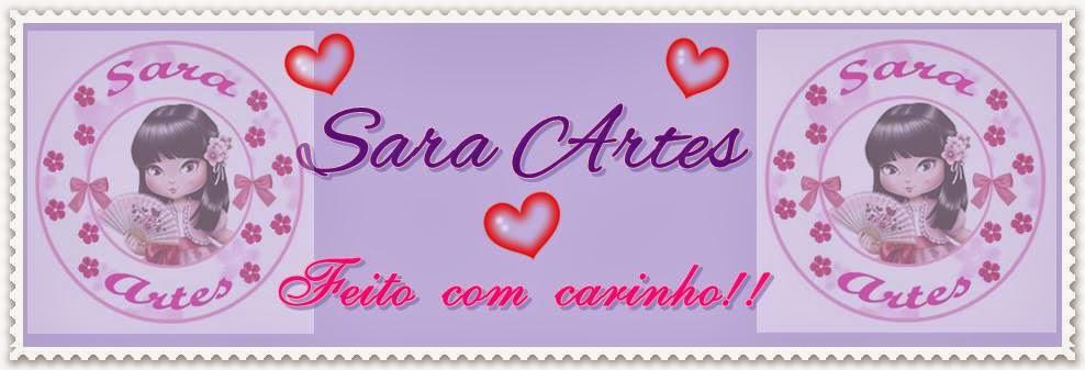 Sara Artesanatos