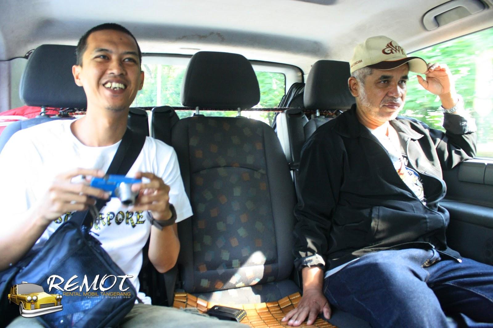 Sewa Car Seat Tangerang