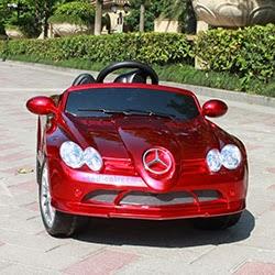 Xe ô tô trẻ em 722S