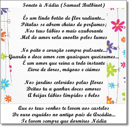 Presente II (Samuel Balbinot)