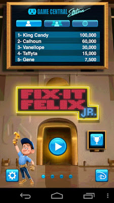 Wreck-it Ralph apk