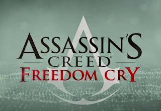 Assassin's Creed Freedom Cry Black Flag PC
