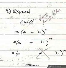 Funny mathematics maths pics pictures 6
