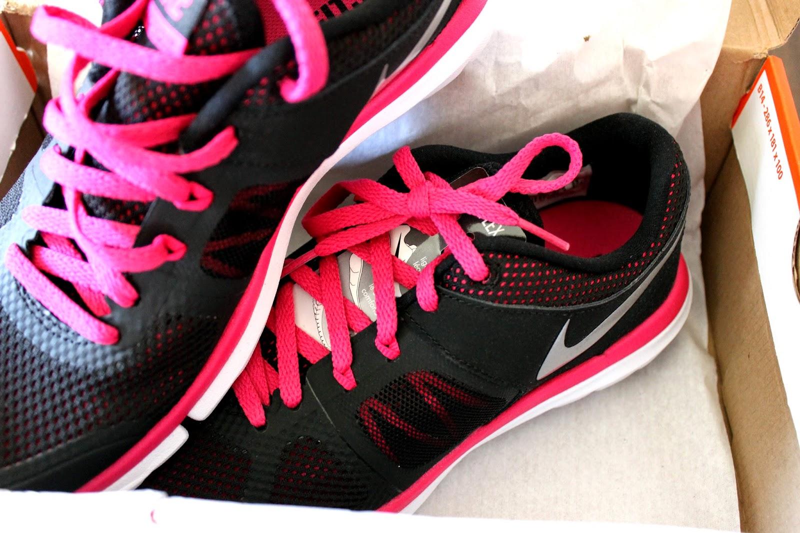 Nike Women's Flex 2014