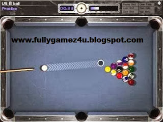 Download Free Cue Club Game Full Version