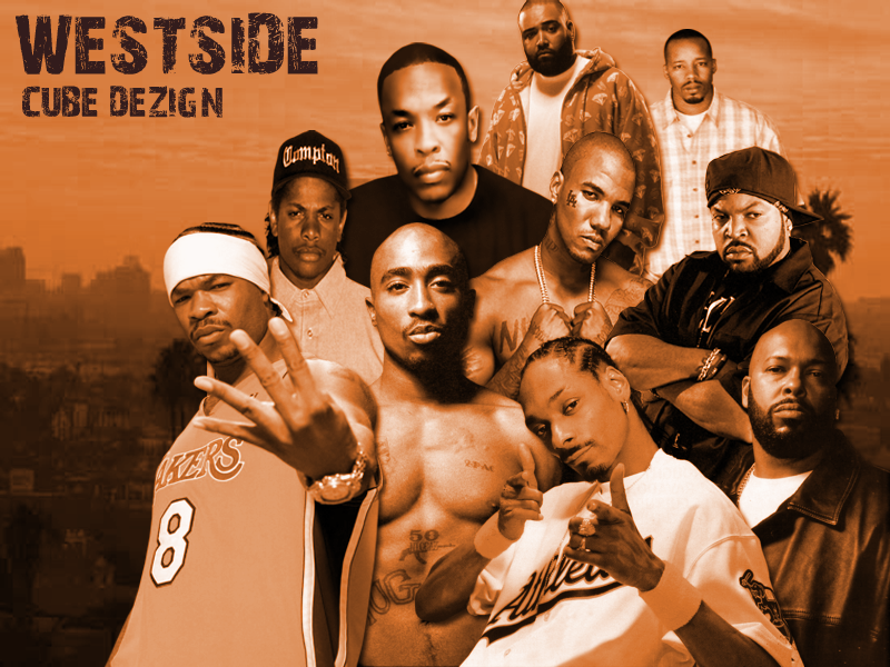 all rappers wallpapers - westside rapperWest Coast Rappers Poster