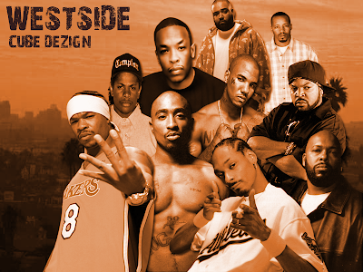 all rappers wallpapers - westside rapper