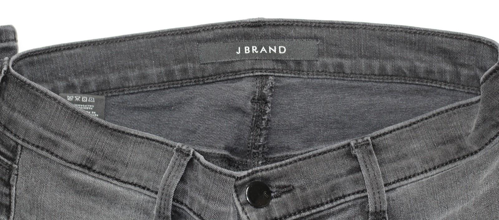 J Brand Kassidy Jean in Grey