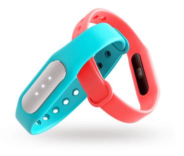 A pulseira fitness da Xiaomi ganhou um monitor cardíaco