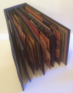 Botanicabella Album  Clare Charvill Graphic 45