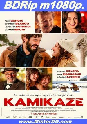 Kamikaze (2014) [BDRip m1080p.]