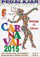 Carnaval de Pegalajar 2015
