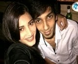 Anirudh with Shrutihaasan - After Andrea