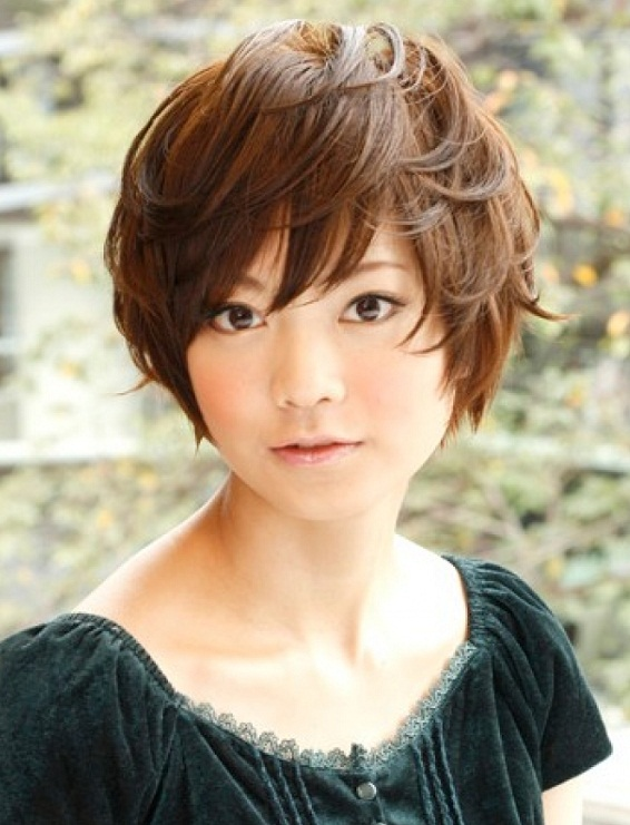 Peachy Top Hairstyles Models Trendy Bob Hairstyles Hairstyle Inspiration Daily Dogsangcom